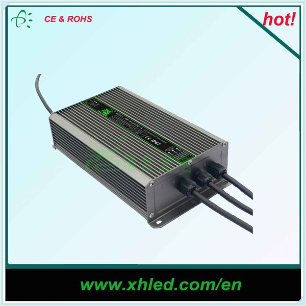 Alibaba express dimming led driver with AC 170 / 250V input moso led driver 24V 8A IP67 100W with 300ma led driver