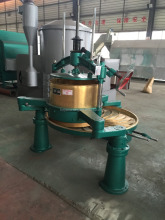 High quality tea rolling machine