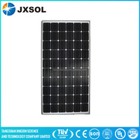 500 watt solar panel with China solar panel manufacturer