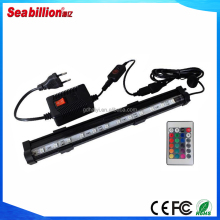 LED light aquarium fish bubble light water bubble light tubes