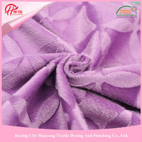 Super soft surface brushed back satin fabric