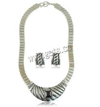 Zinc Alloy Other Shape Wholesale Fashion Jewelry Ornaments Scarf Necklace 765402