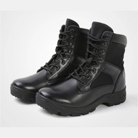 Hot Sale Durable Military Swat Police Tactical Boots