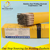 stainless steel welding electrode manufacturer for welding