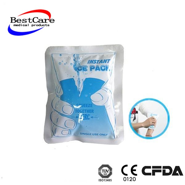 shaped customized gel beads ice pack cute therapy hot cold pack