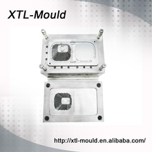 Low price injection plastic seed tray mould
