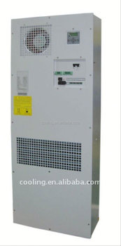 cooling communication services