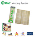 Factory direct bamboo sushi mat publix with good price