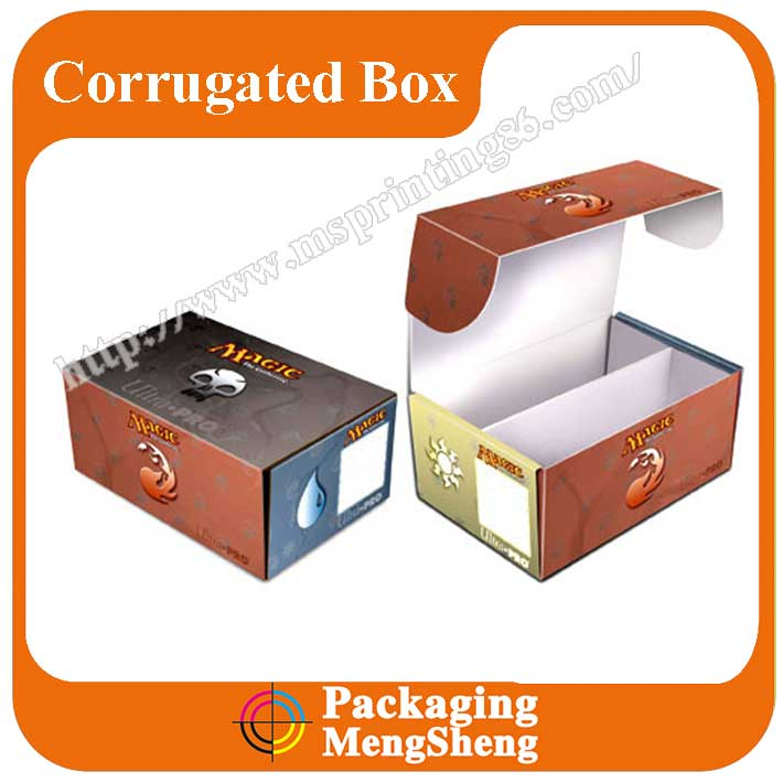 recycled cardboard packaging boxes wholesale,cell/mobile phone case retail packaging,custom logon with printed corrugated box