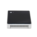 Mini PC Fanless Quad Core Can Be Used AS Cherry Trail Z8350