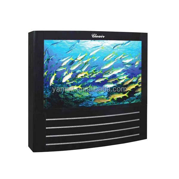 OEM/ODM china supplier bullet fish tank pet product