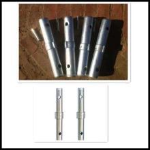 Galvanized Scaffolding coupling pin joint pin for frame system
