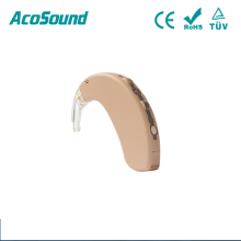 best hearing aids for profound hearing loss 410 BTE-Plus hearing aid with big power