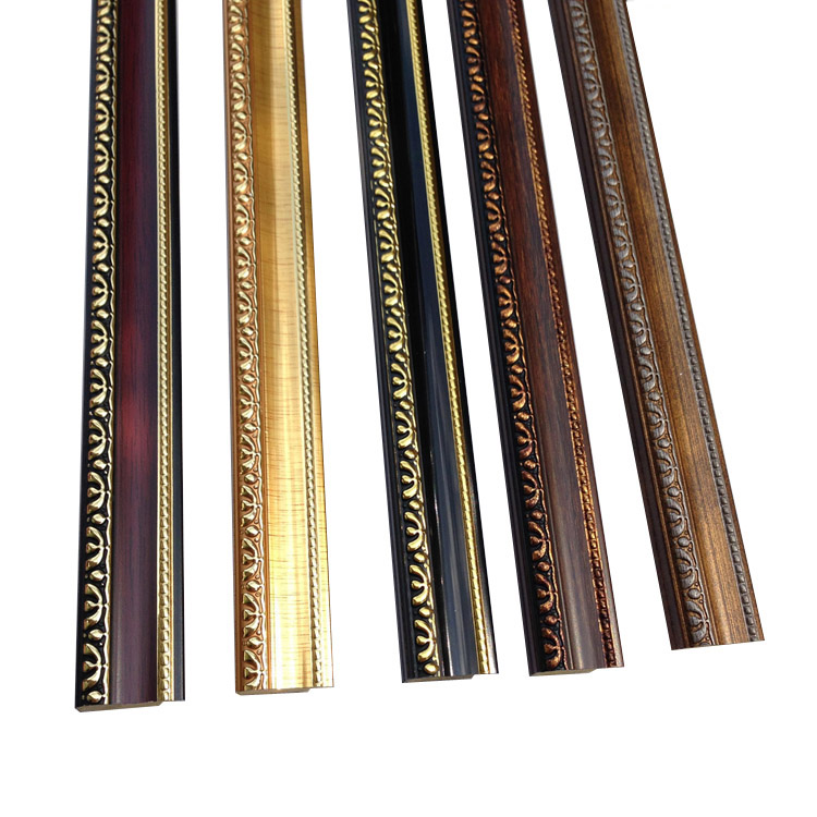 J03091 series plastic moulding photo <strong>frame</strong> in various <strong>sizes</strong> and colors