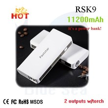 New style best sell portable power bank for galaxy for s4