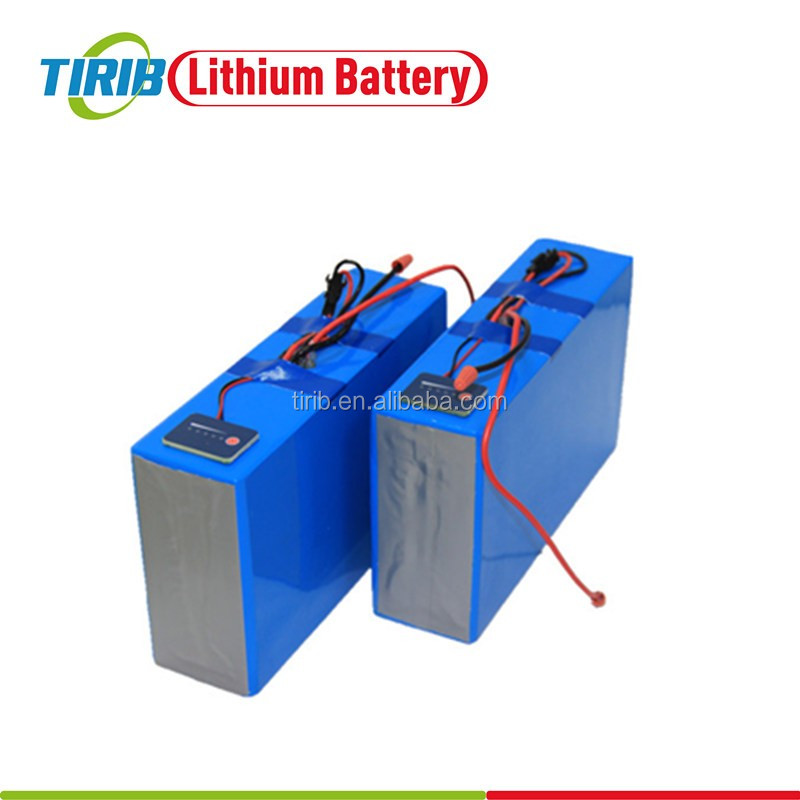 Lifepo4 12v 20ah Rechargeable Li ion Battery Pack