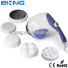 5-in-1 Multifunctional Sliming Body Care Beauty Massage Machine