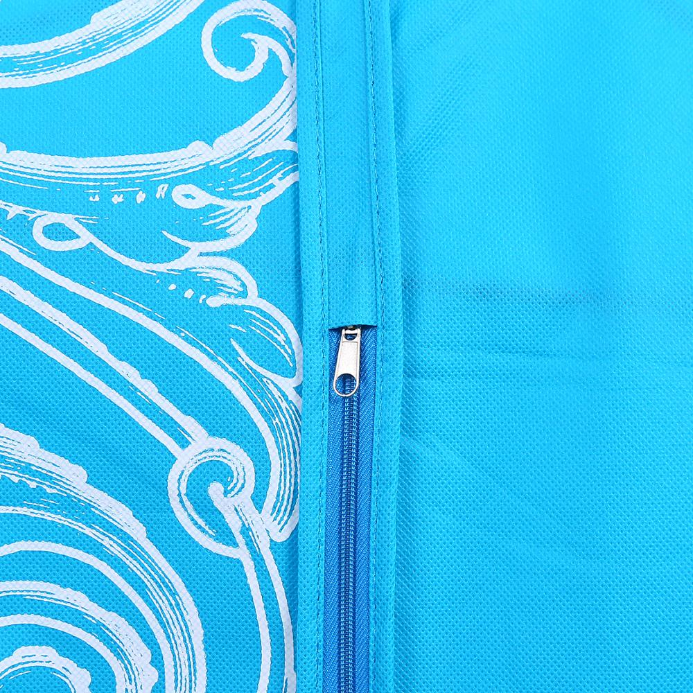 non woven garment cover bag