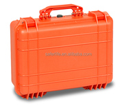 Waterproof tool box 467 outer box hard case