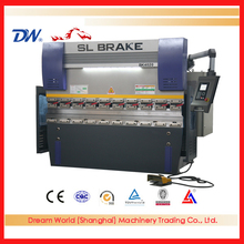 Serco CNC Brake Press / frame machine of bending / rational price of folding machine