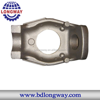 OEM investment casting general power equipment parts