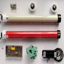 Picture Displayed Standing Advertising Scrolling DC Motor