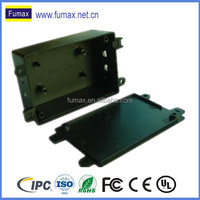 China Ali trade new product OEM/ODM & One-stop service plastic/metal enclosure/case tooling/mould