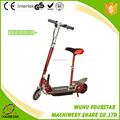 Factory price eco electric scooter foldable