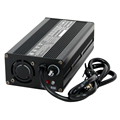 36 Volt Lithium ion Battery Charger/36 volt Golf Cart Battery Charger