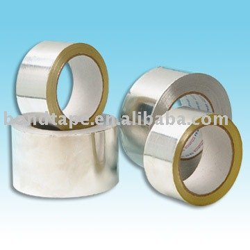 AF3625CW Aluminum Foil Tapes With Cold Weather