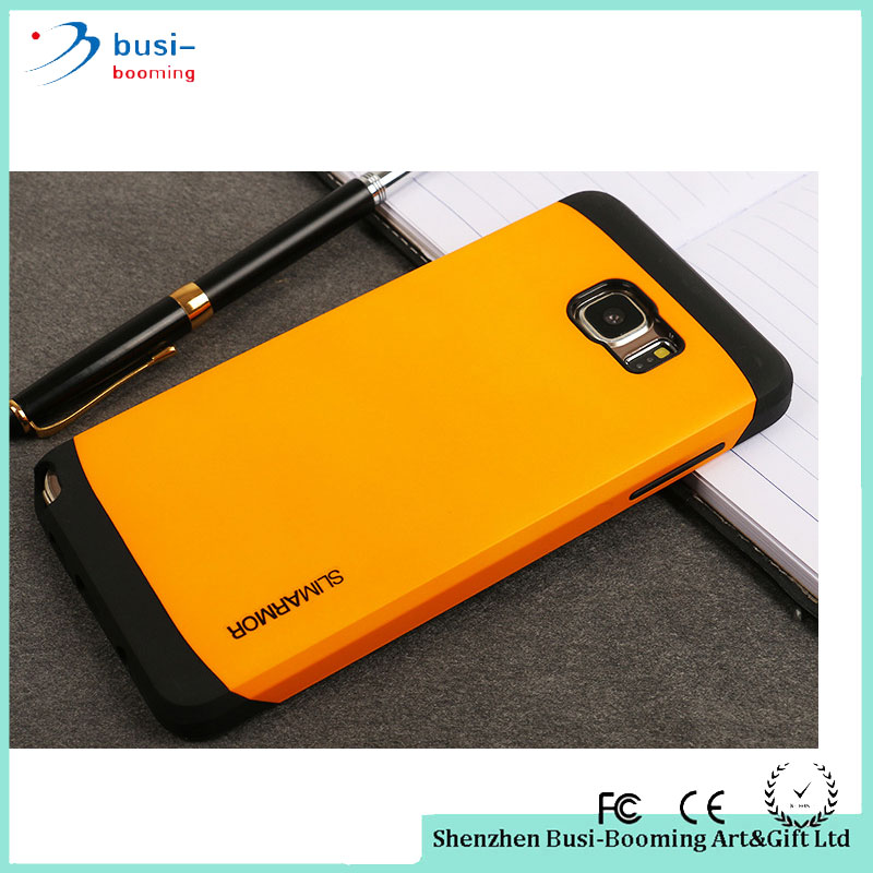 2016 Brand New Mobile Phone Accessories Colorful Slim Armor Case Cover OEM Phone Case for Samsung GALAXY Note5