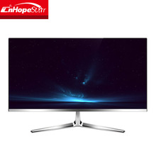 IPS 1920 * 1080 OEM FHD 24 inch LED desktop computer monitor