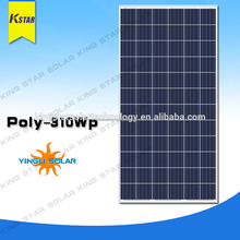 Fashion color cells solar panel power supply with great price