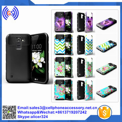 Shockproof Case Smart Cover For Samsung Galaxy S6 Wholesale Hybrid PC TPU Case With Beautiful Design