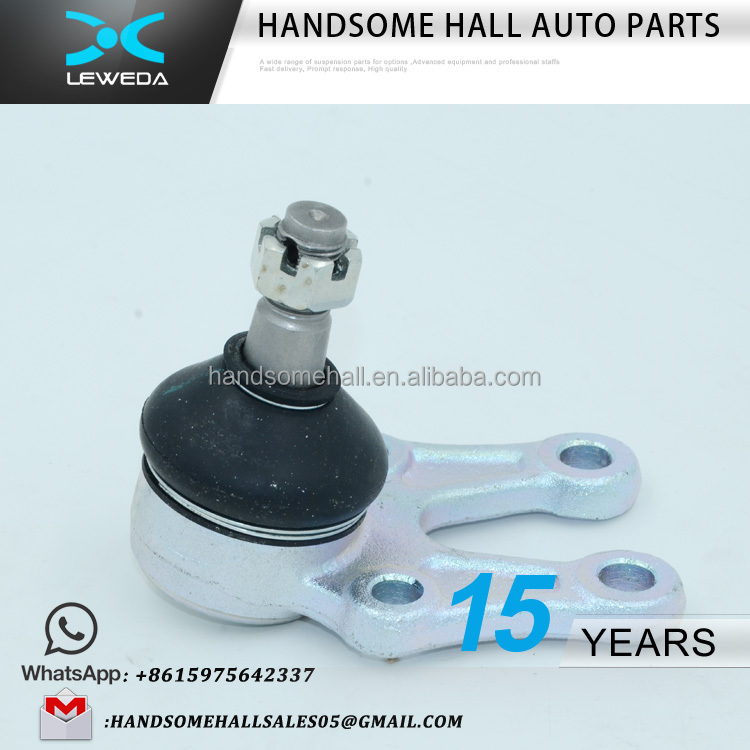 OE 43330-29155 Auto Suspension spare parts TOYOTA HIACE III Wagon lower Ball Joint
