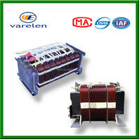 UPS, EPS inverter three phase power transformer