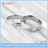 New arrival Wedding Band Titanium Steel Forever Love Couple Rings Steel Jewelry 2015