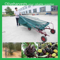 olive collect machine olive catcher