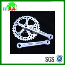 Hot sale good quality customized bicycle gear set with competitive price