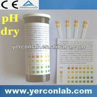 medical diagnostic test kits machine read urine test strips