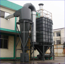 09-high quality Rovan industry dust collect machine-cyclone dust collector