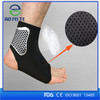 2017 Newest Fatigue Ankle Support Sleeve, Ankle Brace Compression Foot Sleeve Ankle
