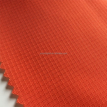 China supplier 200D waterproof ripstop tarp nylon fabric