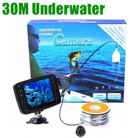Hot sale Cheap 3.5 inch monitor HD 30 meters camera for underwater wells