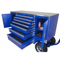 Wholesale Bespoke Portable Rolling Tool Box