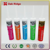 high performance aquarium struction neutral silicone sealant adhesives sealants
