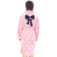 Super Soft Fleece Wholesale Nightgowns