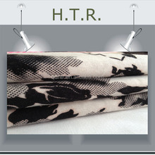 Pop and Fashion polyester jersey fabric Widely Used In Apparel And Home Textiles