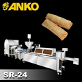 Anko Industrial Mixing Making Commercial Spring Roll Production Line