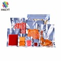 Food grade food vacuum plastic bag for meat ,chicken ,grains